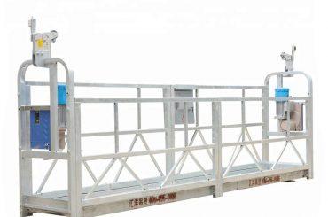 10m 800kg 吊架 시스템 알루미늄 합금 높이 300m