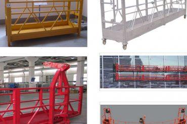 OEM 제조 업체 - 중단 - 플랫폼 - 곤돌라 - 교수형 - 외관 (1)