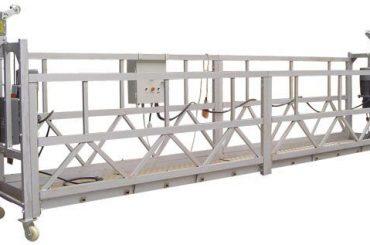 630 kg 전기 정지 접근 장치 ZLP630 (Hoist LTD6.3 포함)