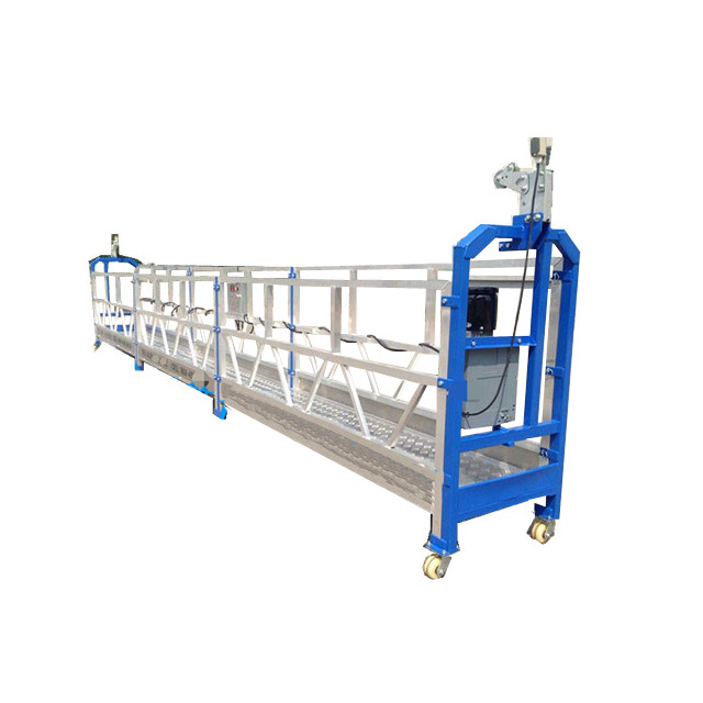 아연 도금 - 공중 작업 플랫폼 가격 (2)