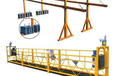 정지 플랫폼 및 전기 호이스트 용 전기식 호이스트 cd1 type